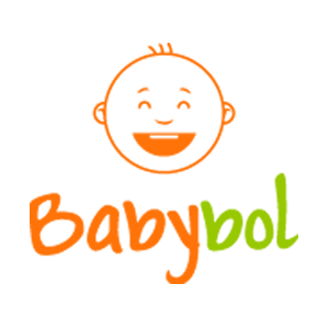 Afbeeldingsresultaat voor Logo babybol